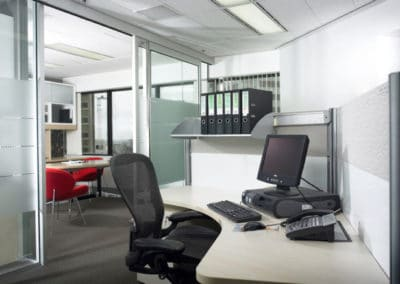 BDO Typical Office