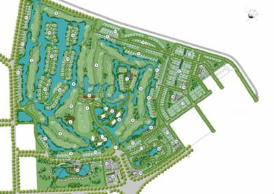 DoSon Golf resort masterPlan-web option